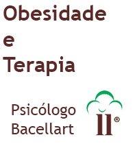 Terapia para Obesidade - Bacellart Psicólogo USP