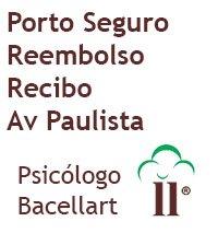 Psicólogo Porto Seguro Reembolso Av Paulista Metrô Terapia com Bacellart