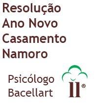 Resolução Ano Novo Casamento Namoro 2020 Bacellart Psicólogo 'U.S.P.'
