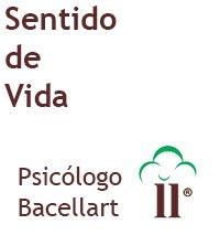 Sentido de Vida Psicólogo USP - Bacellart - Qual o?