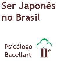 Ser Japonês no Brasil - Bacellart Psicólogo USP