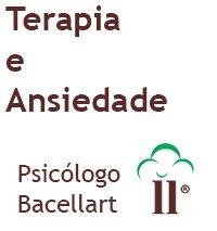 Tratamento da Ansiedade Melhorar com Terapia - Bacellart Psicólogo USP