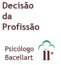 Decisão da profissão - Bacellart Psicólogo USP Coach