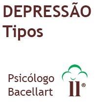 Depressão o que é e quais os Sintomas - Psicólogo USP