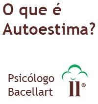 Psicólogo para Autoestima Melhorar Terapia com Bacellart da USP Pt 1