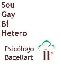 Sou Gay? Bi Hetero - Como saber - Bacellart Psicólogo USP