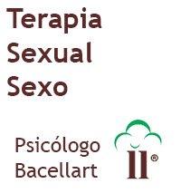 Terapia Sexual Sexo - Bacellart Psicólogo USP Psicoterapia