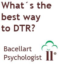 What´s the best way to DTR? - Love - Bacellart Psychologist