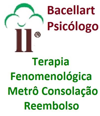 Terapia Fenomenológica-Existencial - Bacellart USP PUC
