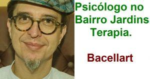 Psicólogo Bairro Jardins Terapia região usp