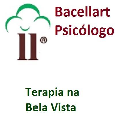 Psicólogo Bela Vista - Consultório de Bacellart - USP