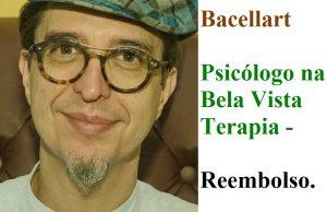 Psicólogo Bela Vista Reembolso Terapia Bairro Região