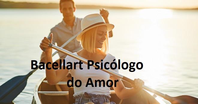 Como encontrar um Namoradoa - Terapia - Bacellart Psicólogo USP