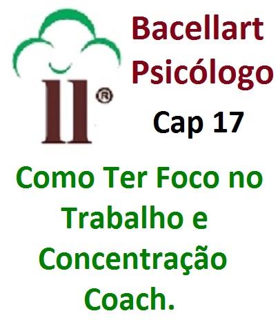 Como Ter Foco no Trabalho Concentração Ser Focado Bacellart Psicólogo 17