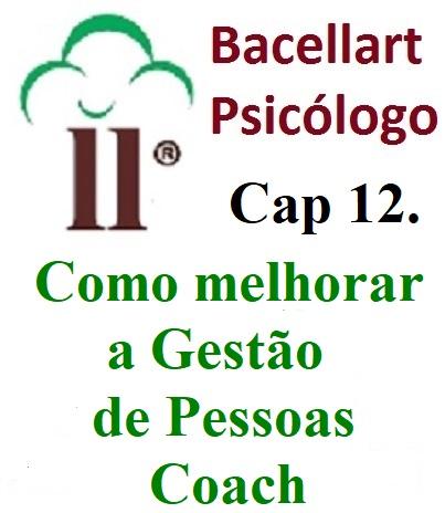 Como Melhorar a Gestão de Pessoas Gerente Bacellart Psicólogo Coach 12