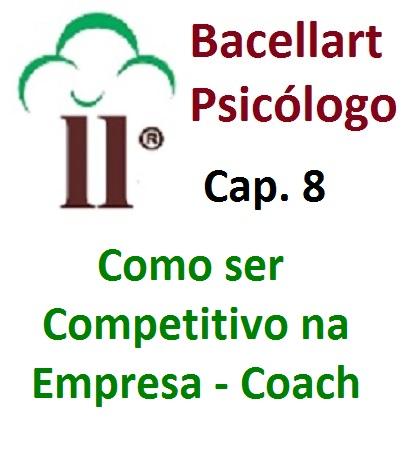 Como ser Competitivo na Empresa Saudável É bom? - Bacellart Psicólogo 8