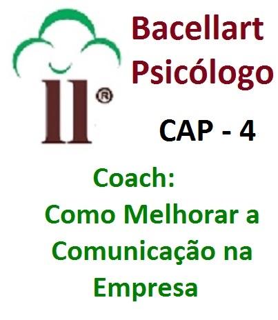 Como Melhorar a Comunicação na Empresa - Psicólogo Coach 4.