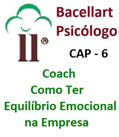 Como Ter Equilíbrio Emocional Empresa Carreira - Bacellart Psicólogo 6