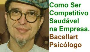 Como ser Competitivo na Empresa coaching profissional psicologo usp trabalho