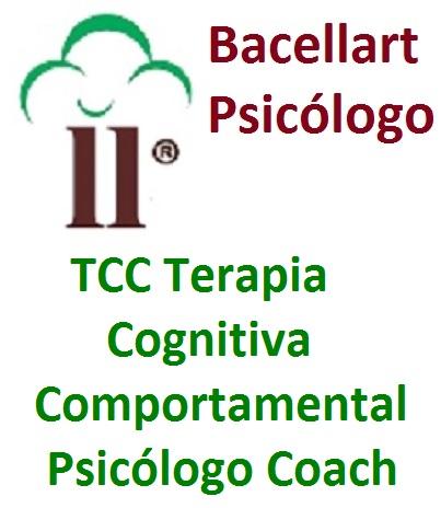 Psicólogo Terapia Cognitiva Comportamental TCC - Online - Bacellart USP
