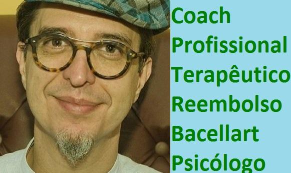 Consulta com Coach Profissional Reembolso - Psicólogo Bacellart USP