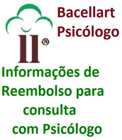 Como Pedir Reembolso para Psicólogo Seguro Saúde Terapia c/ Bacellart
