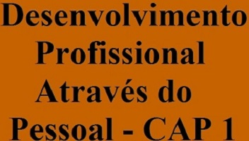 INTRODUÇÃO - CAP. 01