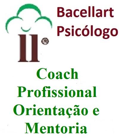 Coach Profissional Orientação Mentoria por Psicólogo - Bacellart USP