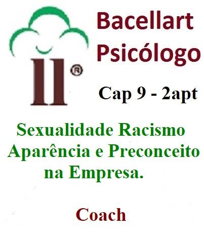 2-9 Sexualidade Racismo Aparência Preconceito Empresa - Bacellart Psicólogo