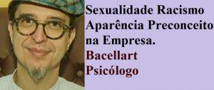 Sexualidade Racismo Aparência Preconceito Empresa coaching psicologo usp tcc