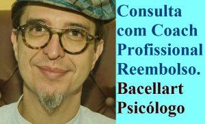 Consulta com Coach Profissional Reembolso coaching psicologo usp tcc