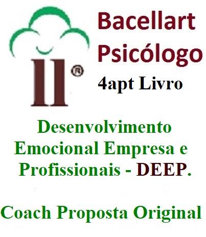 4Apt-4 Desenvolvimento Emocional Empresa e Profissionais - DEEP - Por Bacellart