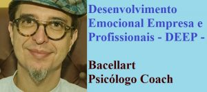 Desenvolvimento Emocional Empresa e Profissionais psicologo coach usp tcc