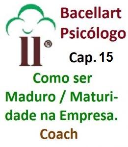 Como ser Maduro na Empresa Maturidade no Trabalho Bacellart Psicólogo 15