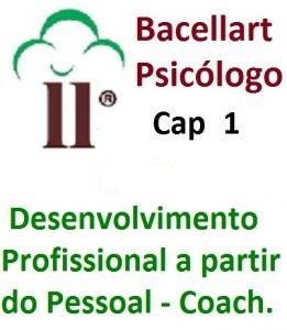 Desenvolvimento Profissional a Partir do Pessoal - Bacellart Psicólogo Coach 1