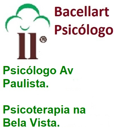 Psicólogo Av Paulista - Bacellart USP - Terapia Há 25 Anos Idade 52 Metrô