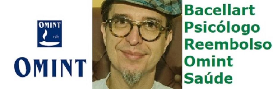 Psicólogo Omint Reembolso online ou Av Paulista Terapia com Bacellart